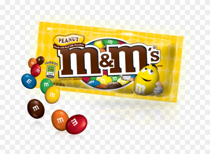 M&m Candy Png.