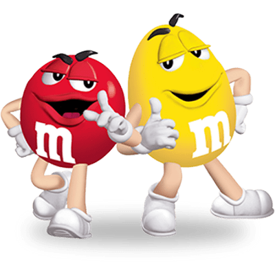 M&m's transparent PNG images.