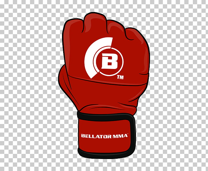 Boxing glove Bellator 149: Shamrock vs. Gracie Bellator MMA.