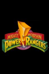 Mighty Morphin\' Power Rangers TV Review.