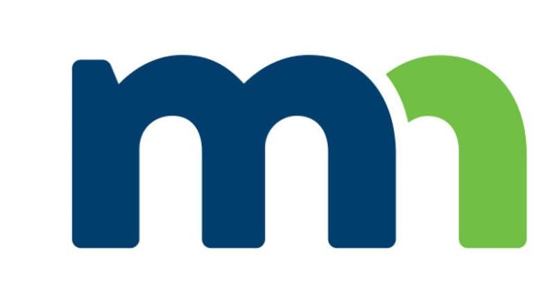 Minnesota\'s new logo is the Loch Ness Monster.