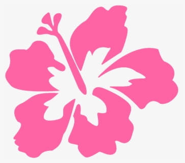 Free Moana Flower Clip Art with No Background.
