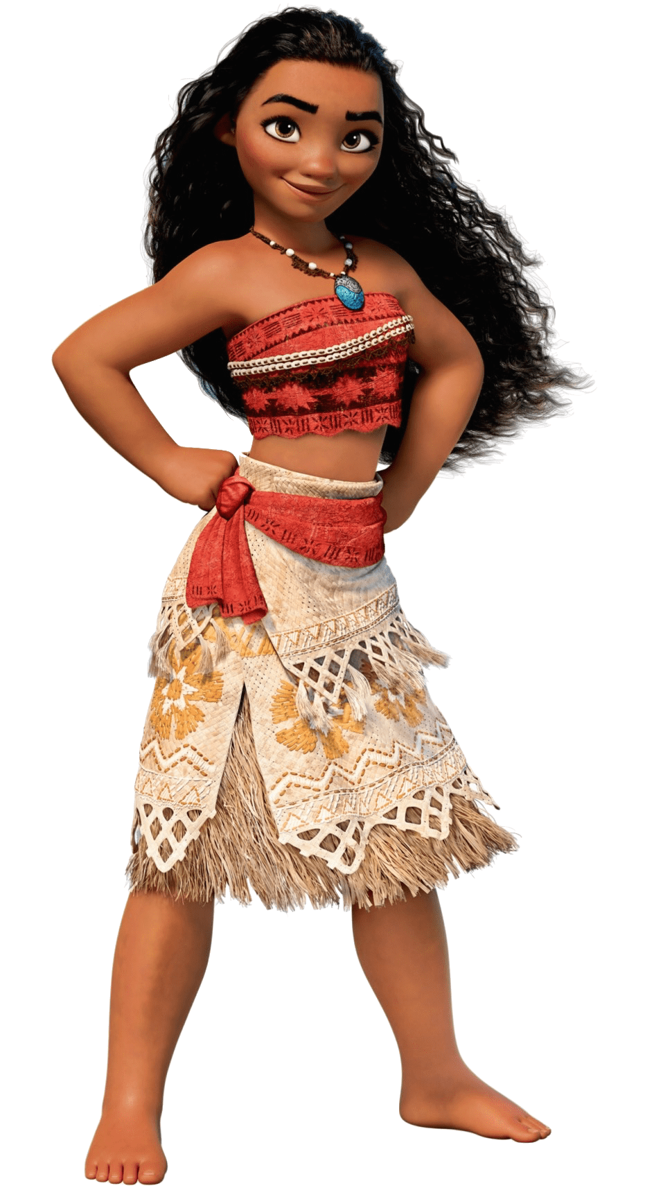 Moana Png Transparent.