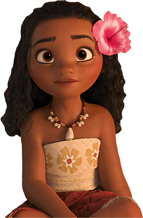 Moana Png Transparent 16.