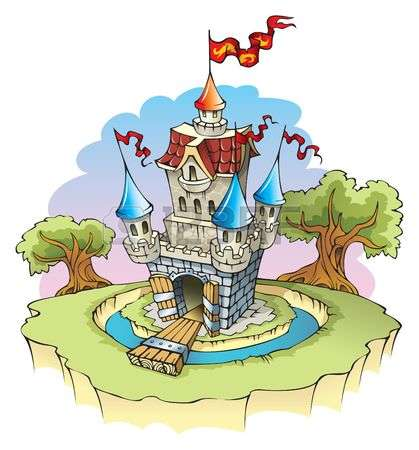 143 Moat Stock Vector Illustration And Royalty Free Moat Clipart.