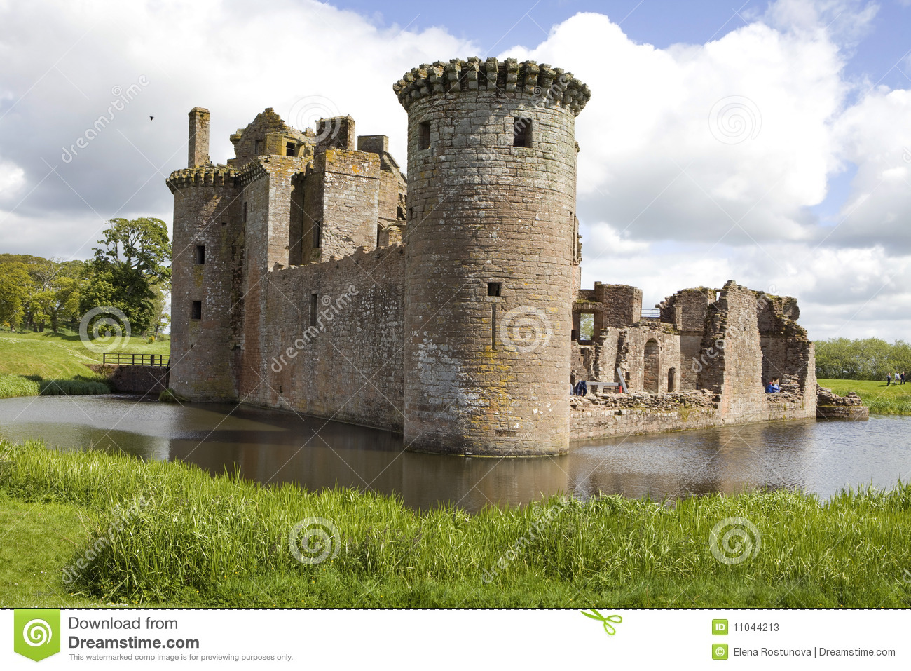 Moated Stock Photos, Images, & Pictures.