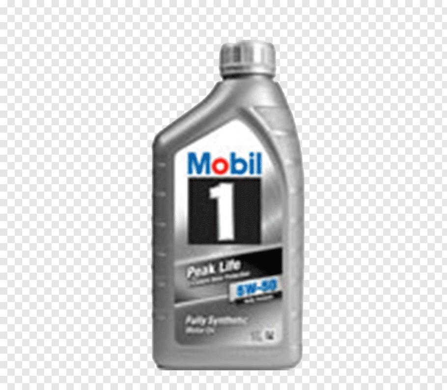 Mobil 1 Motor oil ExxonMobil SAE International, oil free png.