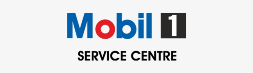 Mobil Service Centre.