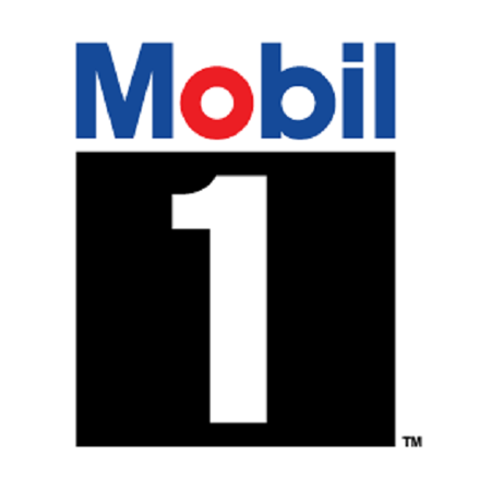 Mobil 1 Motor Oil.