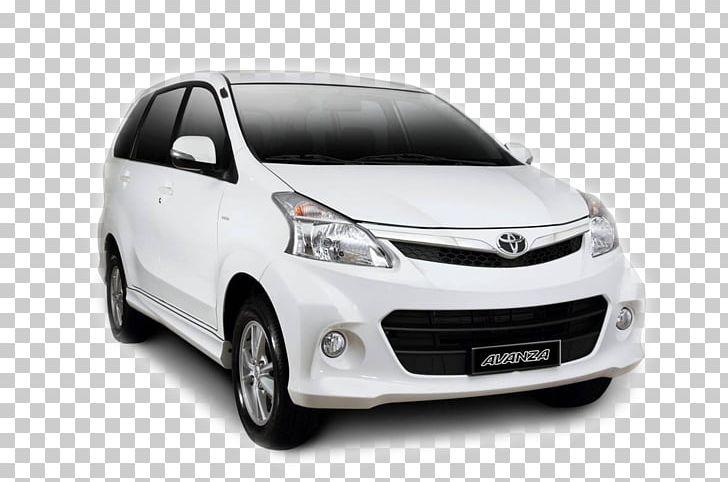 Toyota Avanza Car Toyota Innova Daihatsu Xenia PNG, Clipart.