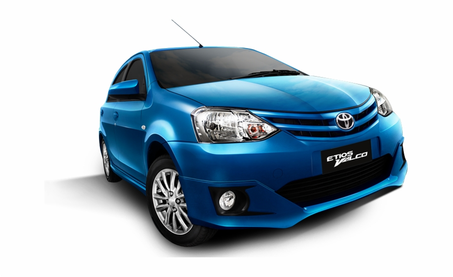 Mobil Toyota Png.