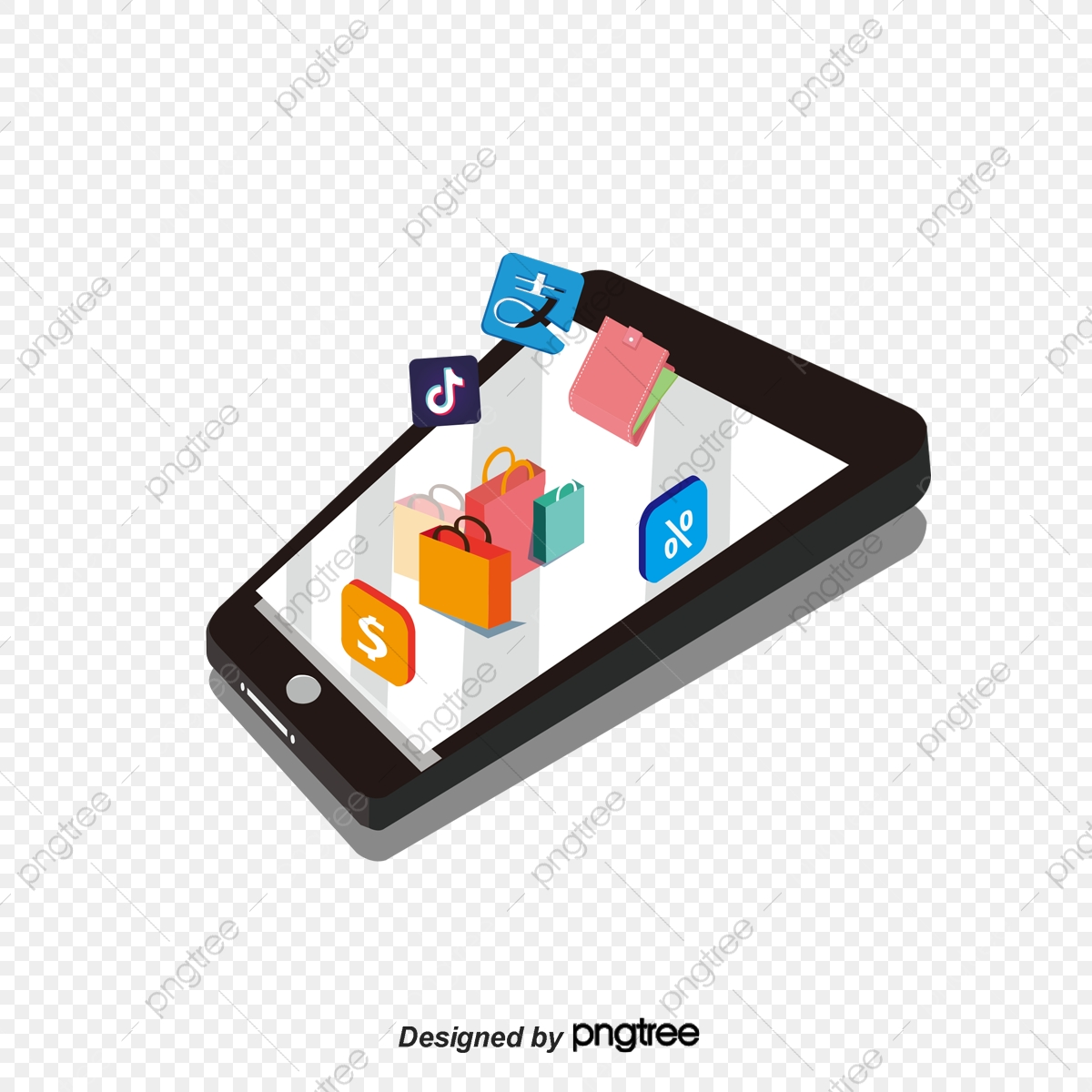 Mobile Application, App, Icon, Music PNG Transparent Clipart.
