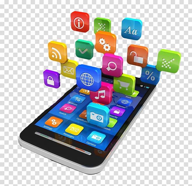 Web development Mobile app development Mobile phone Web.