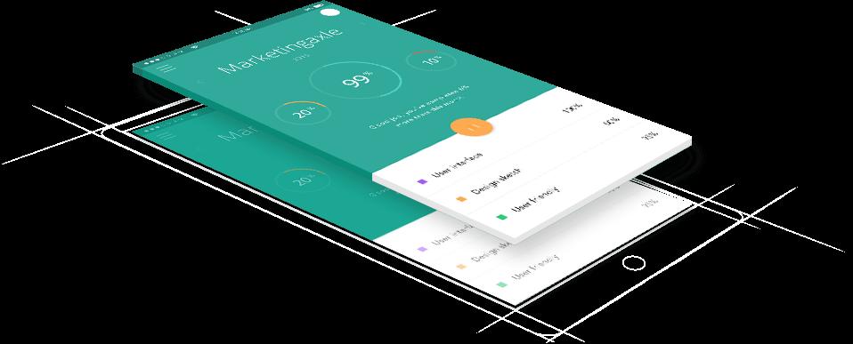 Mobile App UI Design & Interface Design Patterns.