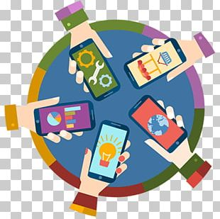 Mobile App Development PNG Images, Mobile App Development.
