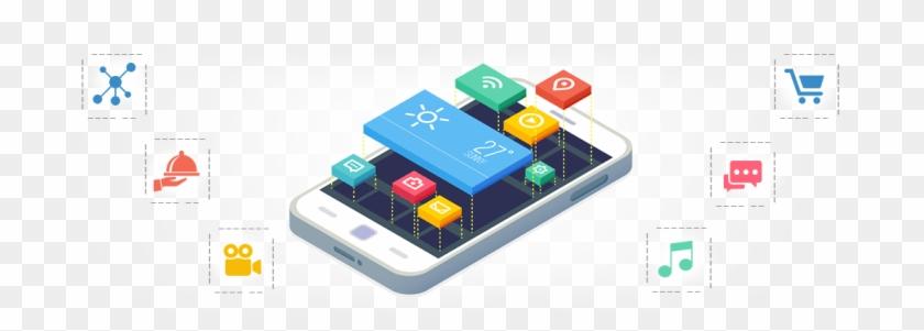 Mobile Application Development Premium Mobile Apps.