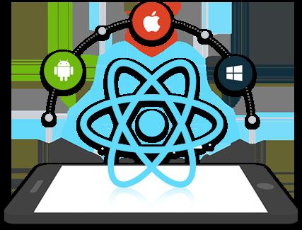 React Native App Development Company.