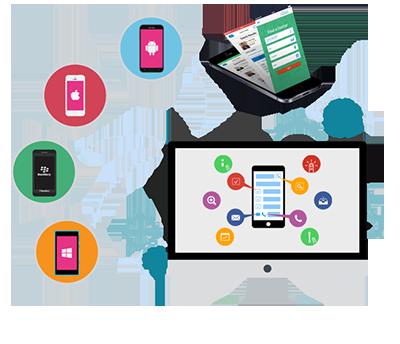 Mobile Application Development Company New York.
