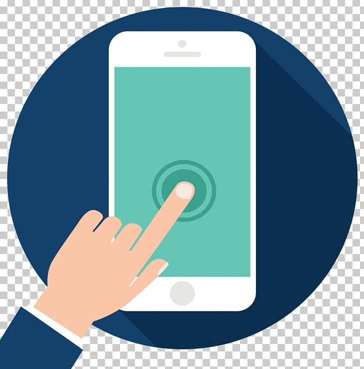 Mobile App Euclidean Icon PNG, Clipart, Blue, Cell Phone.