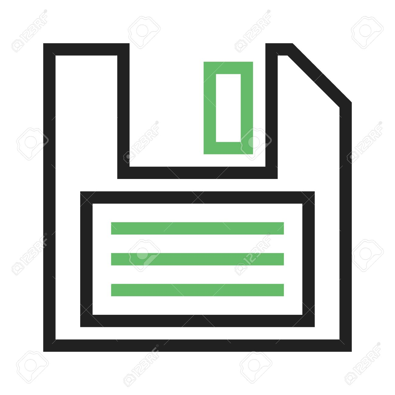 Save, Store, Backup Icon Vector Image.Can Also Be Used For Admin.
