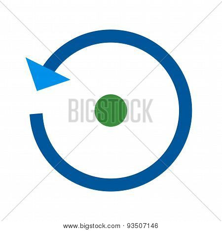 Backup and reset Stock Vector & Stock Photos.