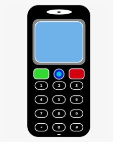 Mobile Phone Clipart PNG Images, Transparent Mobile Phone.