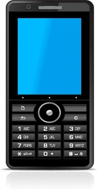 Mobile phone clip art free vector download (221,466 Free.