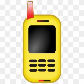 Free Mobile Clipart PNG Images.