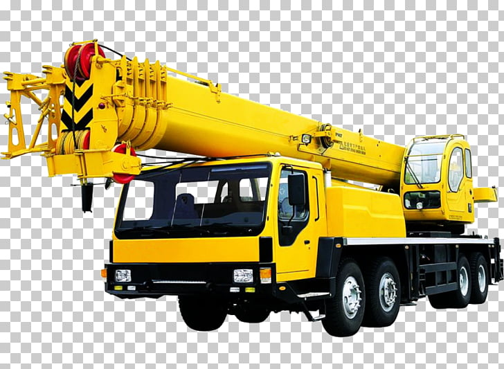 Mobile crane Computer Icons, crane PNG clipart.