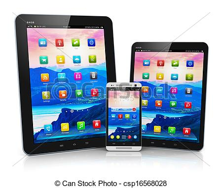 Mobile devices Illustrations and Clipart. 184,726 Mobile.