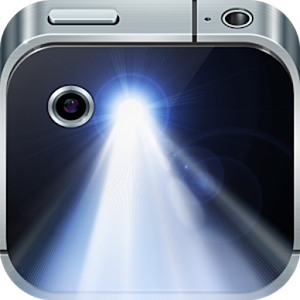 Get Flashlight: LED Torch Light.