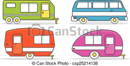 Mobile home Illustrations and Clipart. 17,758 Mobile home royalty.
