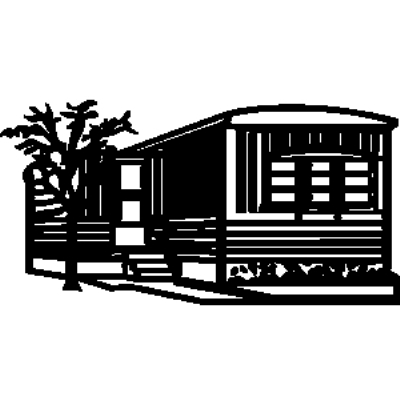 Serenity RV and Mobile Home Park.