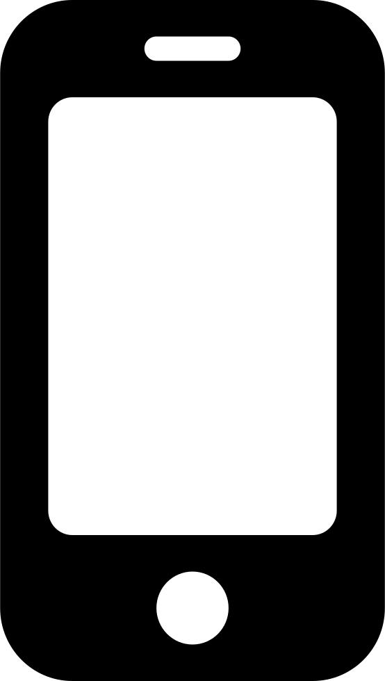 Mobile Icon Free #42006.