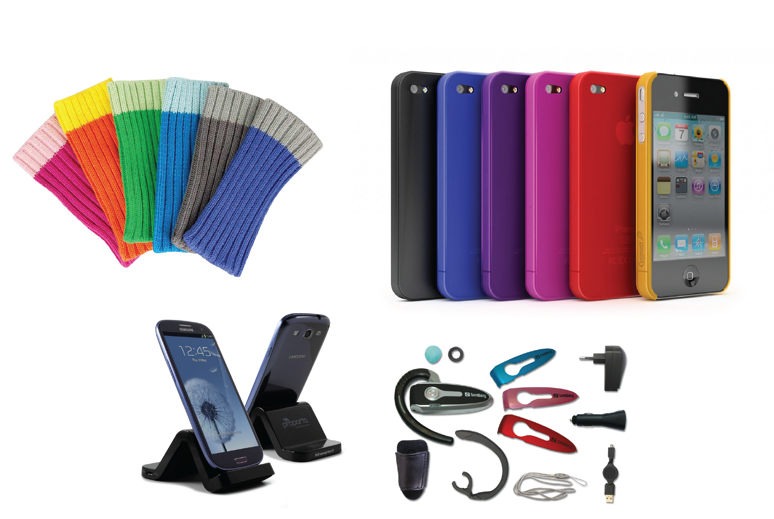Here's tips on which phone accessories could save you #money.