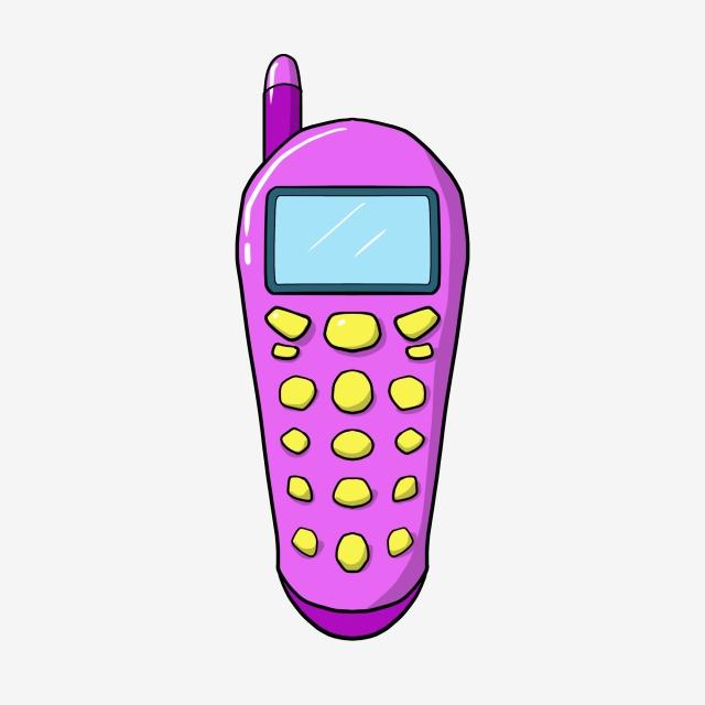 Black Mobile Phone Panel, Phone Clipart, Black, Phone PNG.