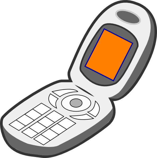Free Cell Phone Clipart, Download Free Clip Art, Free Clip.