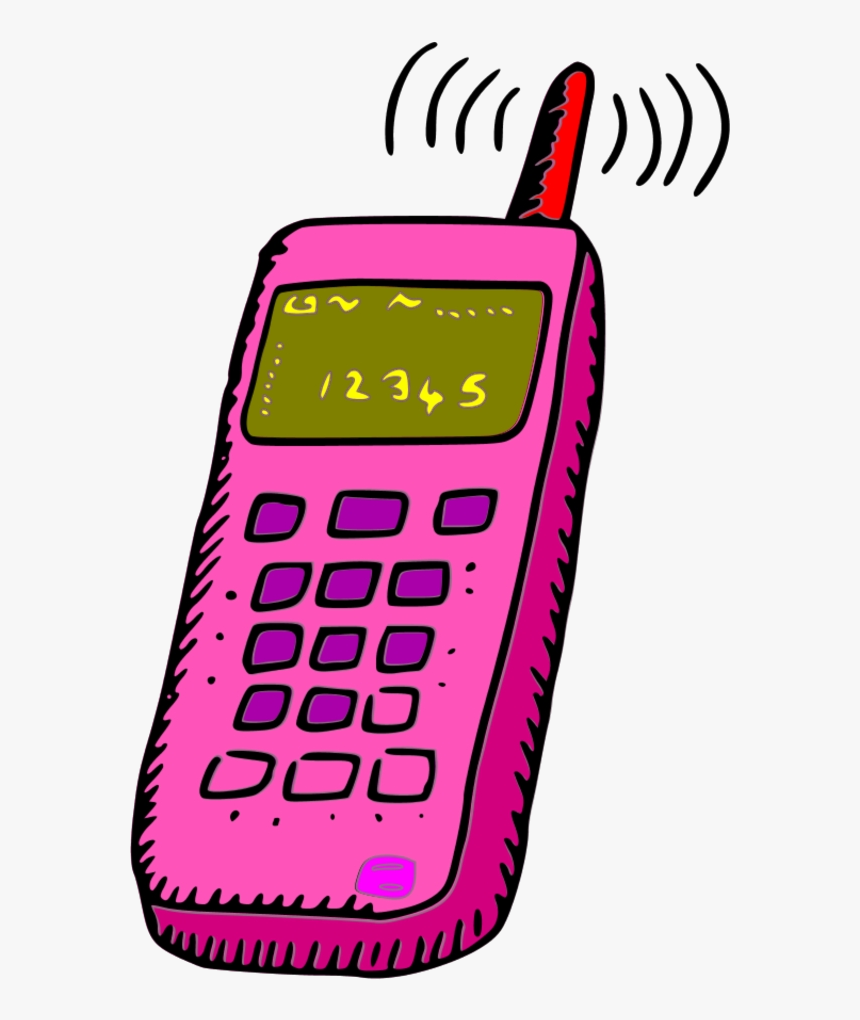 Phone No Cell Clip Art Clipart Free Images Transparent.