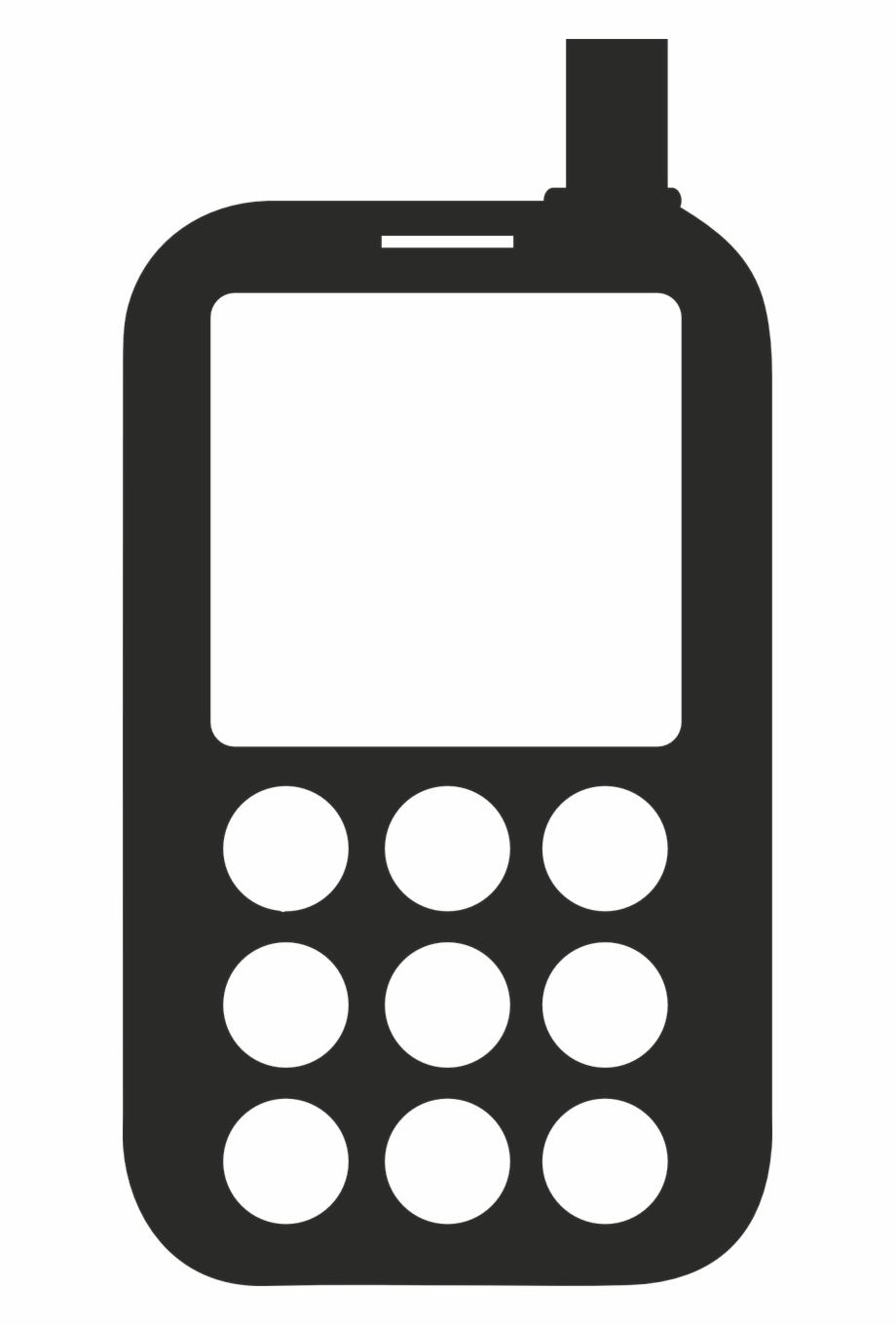 Phone Icon Mobile Phone Logo Png Image.