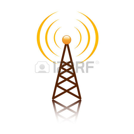 106 Mobile Phone Mast Stock Vector Illustration And Royalty Free.