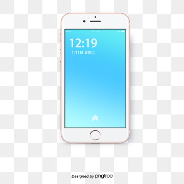 Mobile Phone PNG Images.