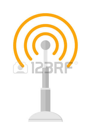 Mobile Radio Cliparts, Stock Vector And Royalty Free Mobile Radio.