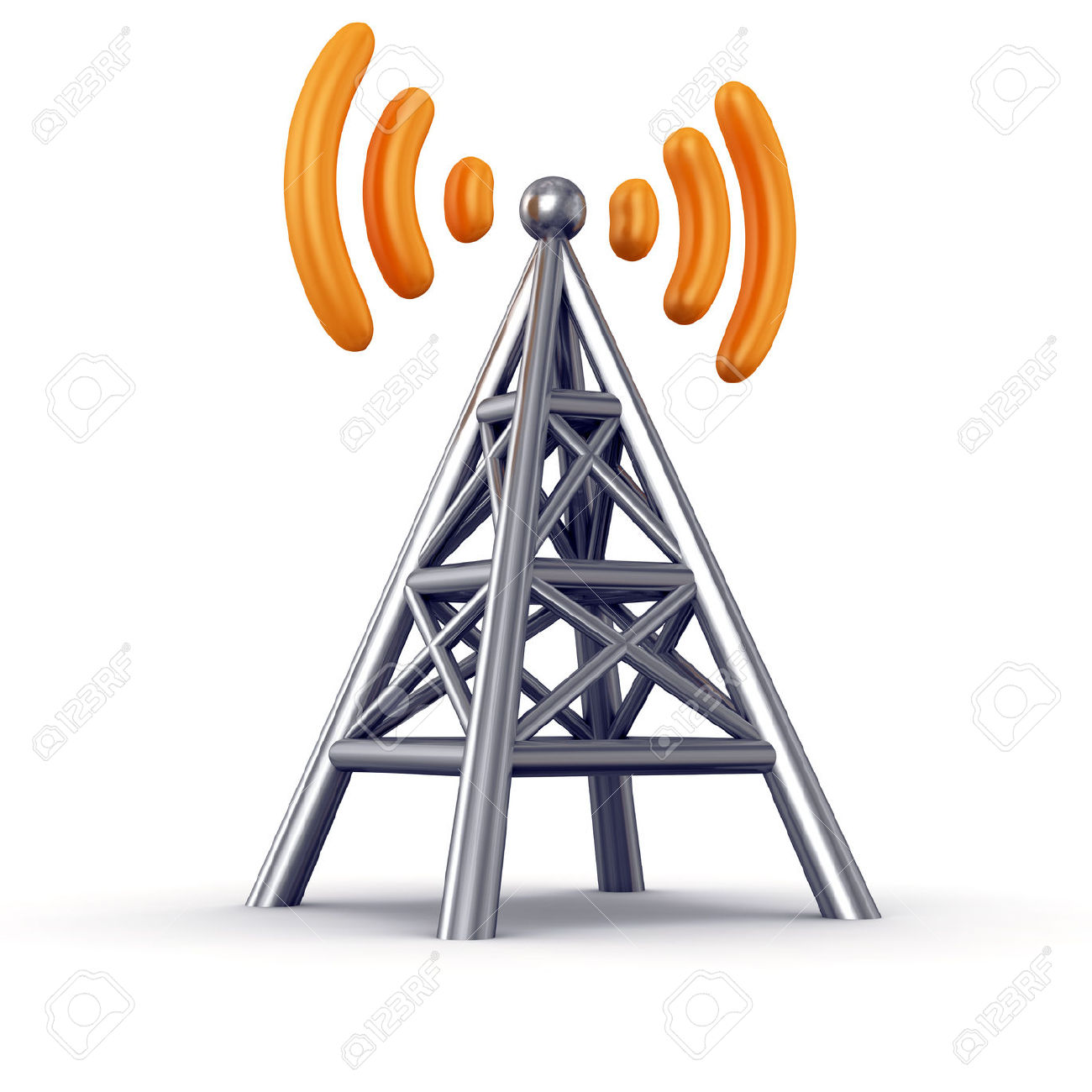 Showing post & media for Mobile antenna symbol.