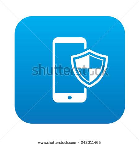 Mobile Security Stock Photos, Royalty.