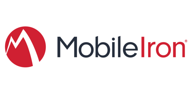 MobileIron.