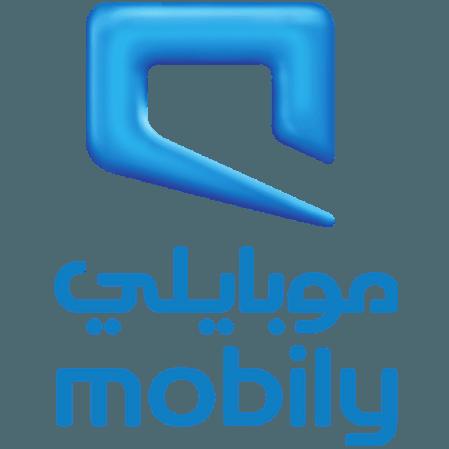 Mobily Logo.