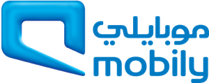 Mobily Telecom Company Logo Vector (.AI) Free Download.