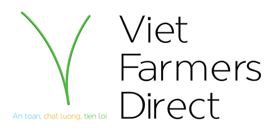 Entry #216 by Mobli for Logo Design for Viet Farmers Direct.