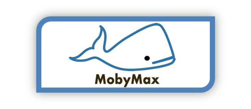 Moby Max.