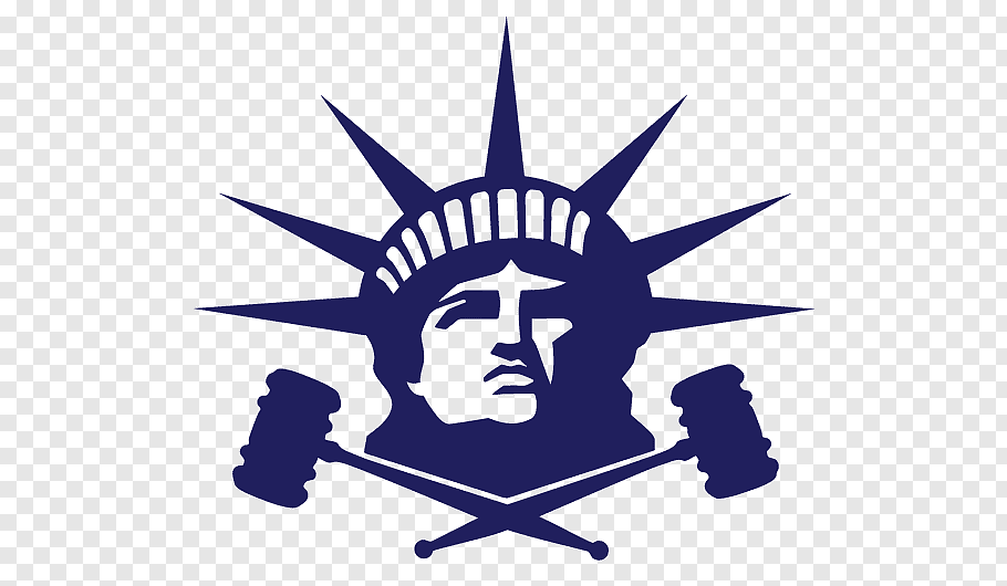 New York City, Empire Hotel, Logo, Mock Trial, 2018, Line.